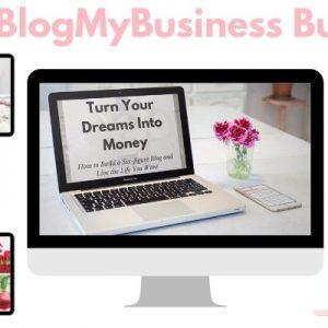 MyBlogMyBusiness Bundle
